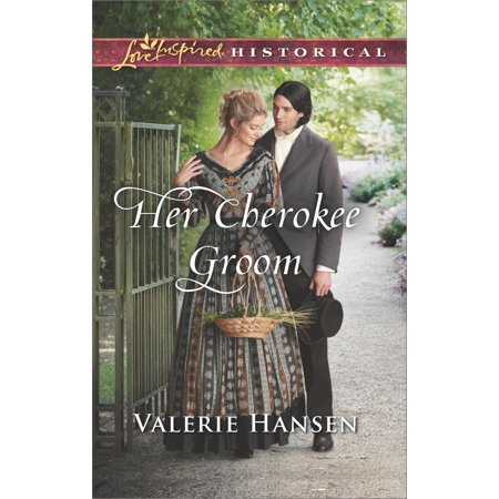 Her Cherokee Groom - eBook