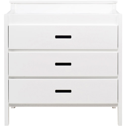 Baby Mod Modena 3 Drawer Changing Table Choose Your