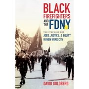Black Firefighters and the FDNY - eBook