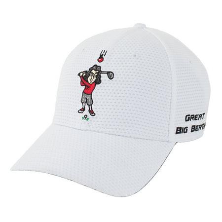 Callaway Great Big Bertha Hat (Adjustable) Golf Cap NEW - Walmart.com 4d01d132f2eb