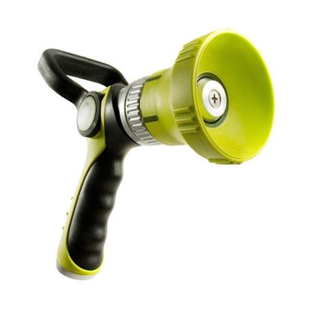 Ultimate High Pressure Flow, Firemans Nozzle With Ergonomic Handle - image 1 of 1