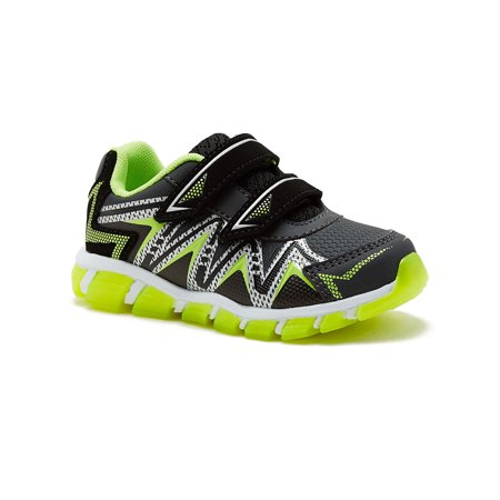 Athletic Works Toddler Boys' 2 Strap Athletic - Awesome Shoes For Boys
