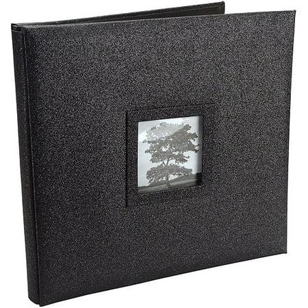 Martha Stewart Glitter Scrapbook Album 12 X 12 Walmart