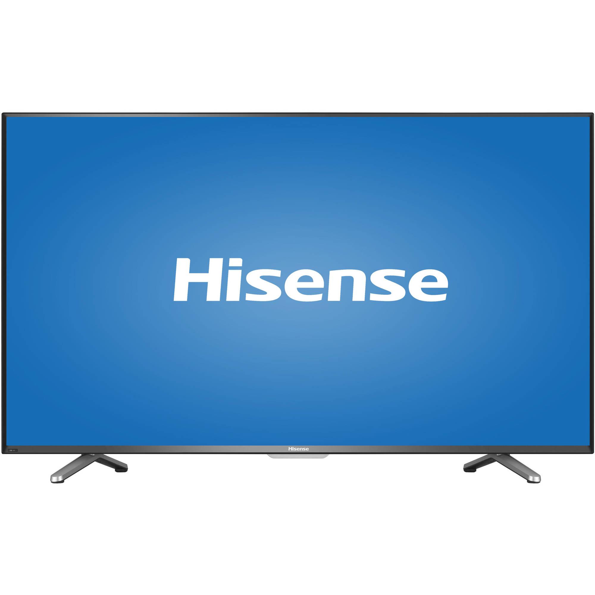 Refurbished Hisense 55H7B 55\