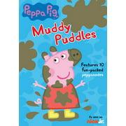 Peppa Pig: Muddy Puddles - Peppa Pig Halloween Full Movie