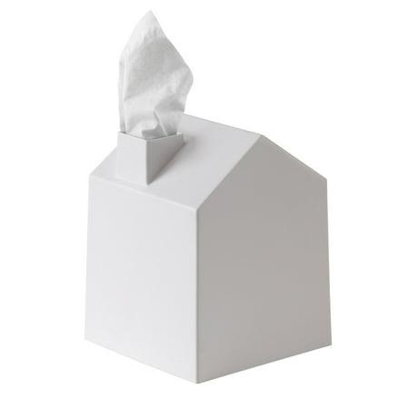 Casa Tissue Cover White