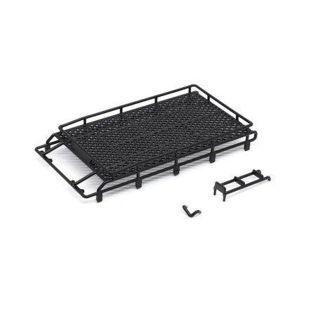 Orlandoo-Hunter OH32A03 1/32 KIT Rc Car Parts Roof Rack OHPC32207 OHPC32208 Roof Rack Base Kit