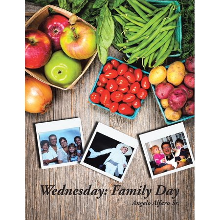 Wednesday: Family Day - eBook - Adams Family Wednesday