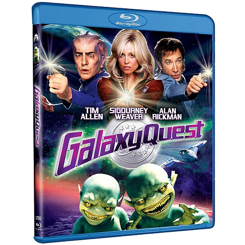 Galaxy Quest (Blu-ray) (Widescreen)
