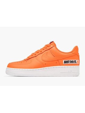 buy popular 7c750 d1b92 ... Running Shoes Sneakers 831532 100 White 11.5  Product Image Mens Nike  Air Force 1 Low 07 LV8 Just Do It Total Orange White ...