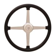 GT Performance 91-4040 GT Competition Bell Style Model Steering Wheel
