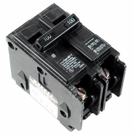 Buy Murray Mp2100 Circuit Breaker, 100 Amp, 2 Pole, 240 Volt
