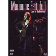 Marianne Faithfull Live in Hollywood at the Henry Fonda Theater by