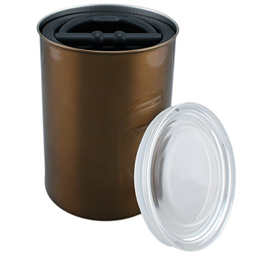 This button opens a dialog that displays additional images for this product with the option to zoom in or out.  sc 1 st  Walmart & Coffee Storage Canister - Airtight Container Preserves Food ...
