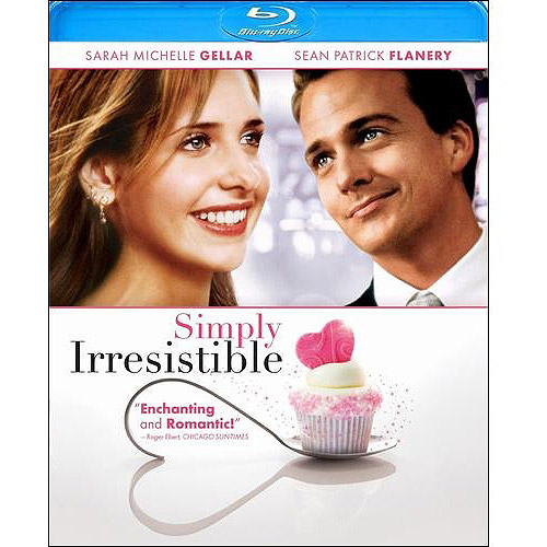 Simply Irresistible (Blu-ray) (Widescreen)