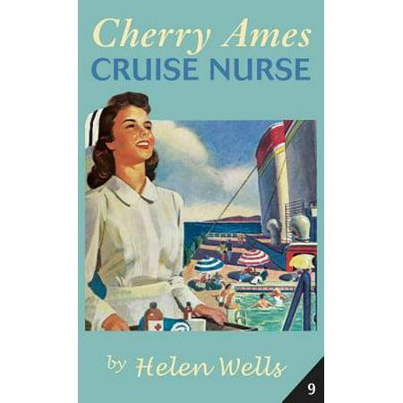 Helen Wells - Cherry Ames, Cruise Nurse