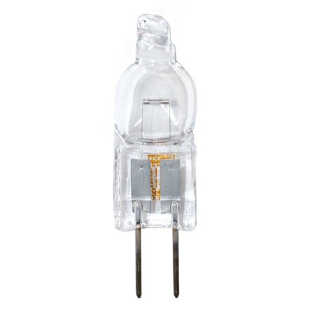 osram sylvania 64415 10w 12v g4 base halogen halostar light bulb. Black Bedroom Furniture Sets. Home Design Ideas