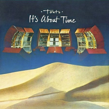 It's About Time IT'S ABOUT TIME [TONTO]