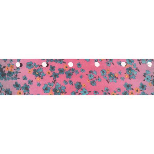 Sullivans Yorganza Yarn-Blue & Pink Forget-Me-Nots