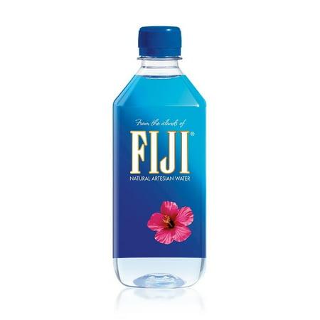 FIJI Natural Artesian Water,16.9 Fl Oz, 24 (Fiji Natural Artesian Water)