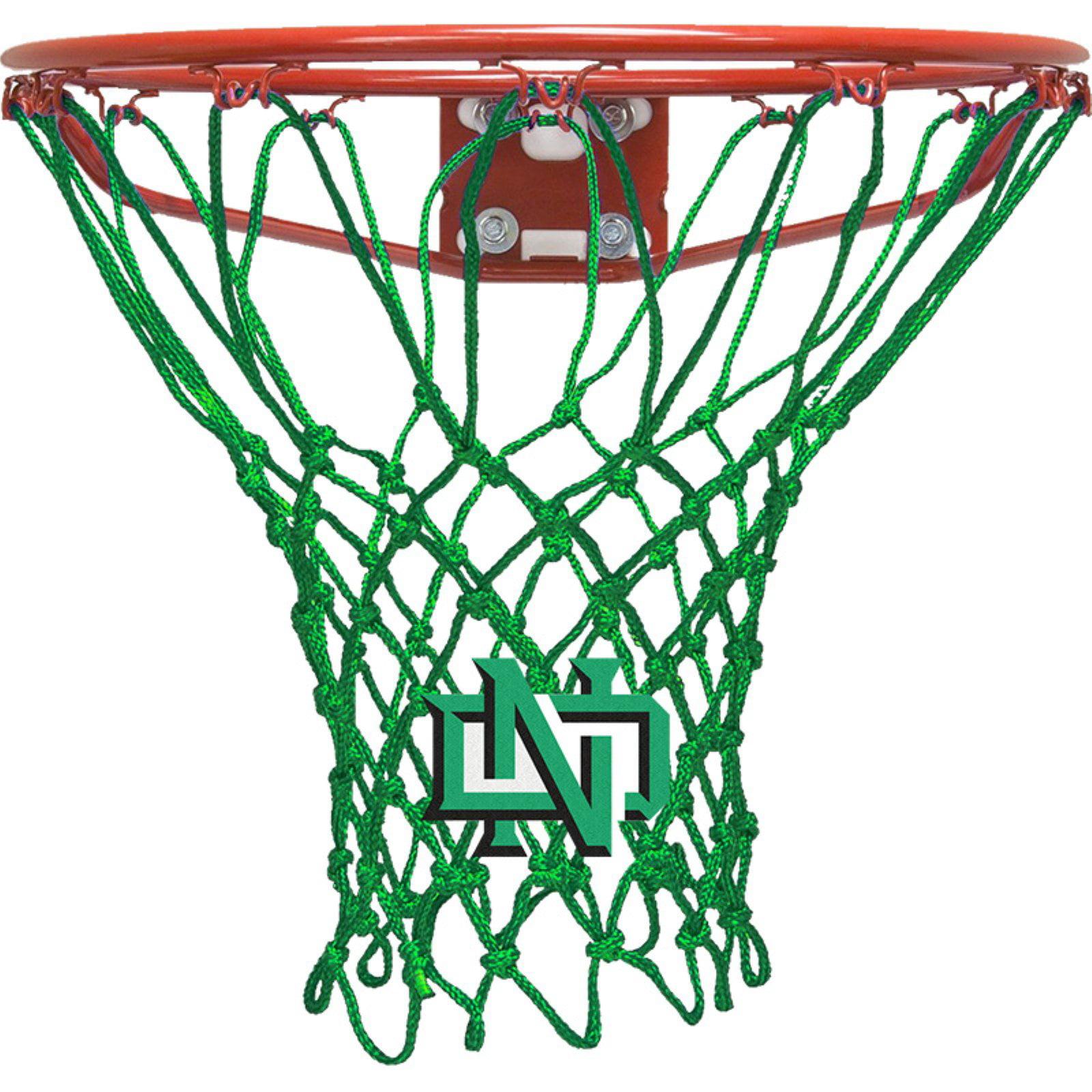 Krazy Netz University Of North Dakota Black Basketball Net