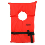 Seachoice 85520 Type II Personal Flotation Device Orange Adult