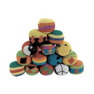 In-12/3746 Knitted Kick Ball Assortment 50 Piece(S)