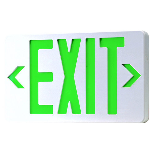 Royal Pacific LED Exit Sign Light