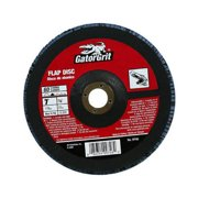 9746 7-In. 60-Grit Zirconia Flap Disc - Quantity 1