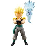 Bandai S.H. Figuarts Dragon Ball Super Saiyan Gotenks Action Figure