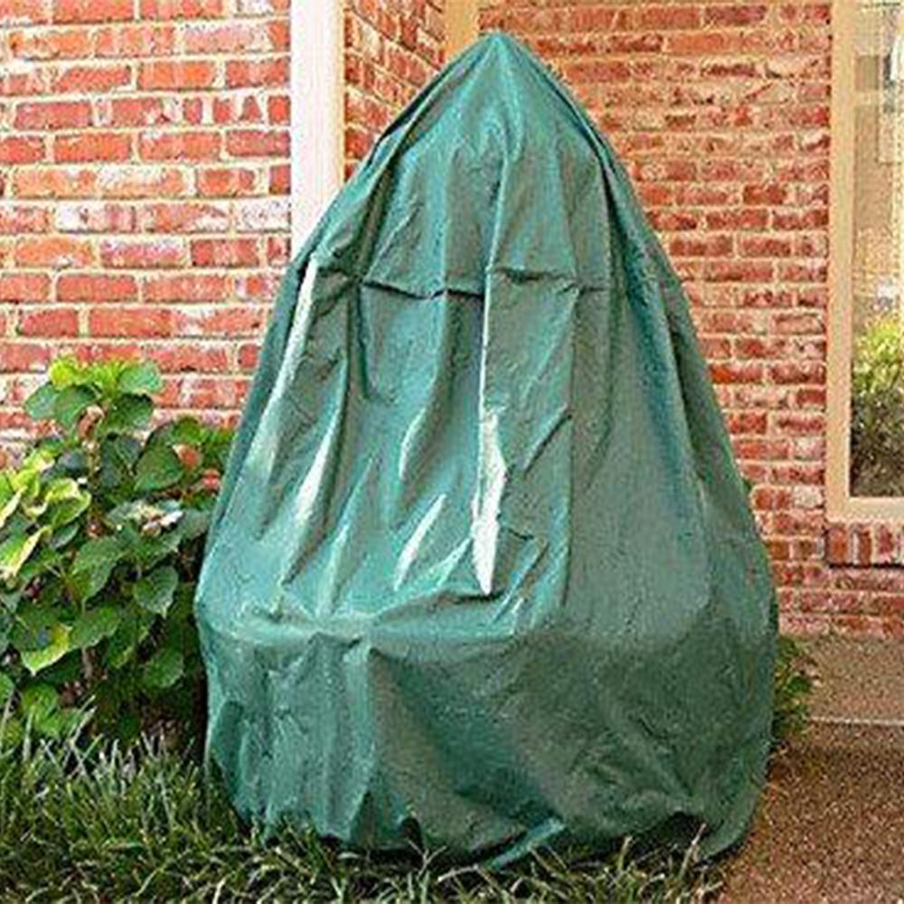 "The Cover Store Fountain Cover Classic 36"" Color: Green F..."