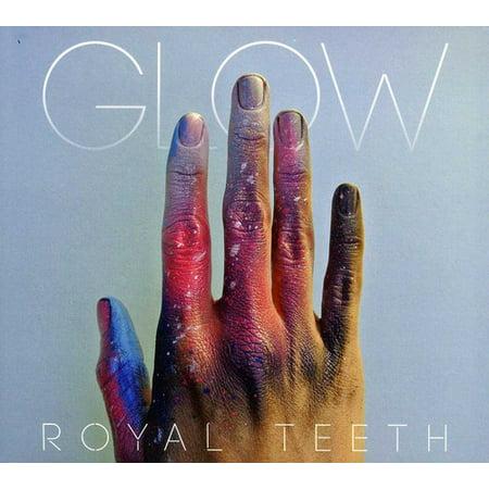 Glow (CD) (Digi-Pak) ()