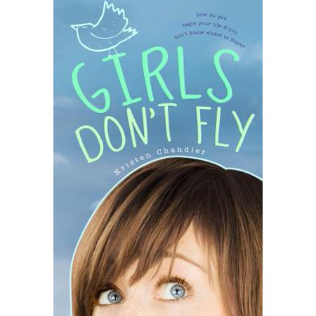 Girls Don't Fly - eBook