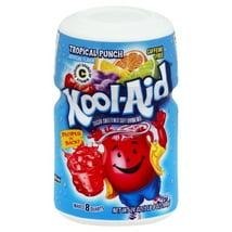 Water Flavoring: Kool-Aid