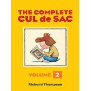 The Complete Cul de Sac Volume Two - eBook