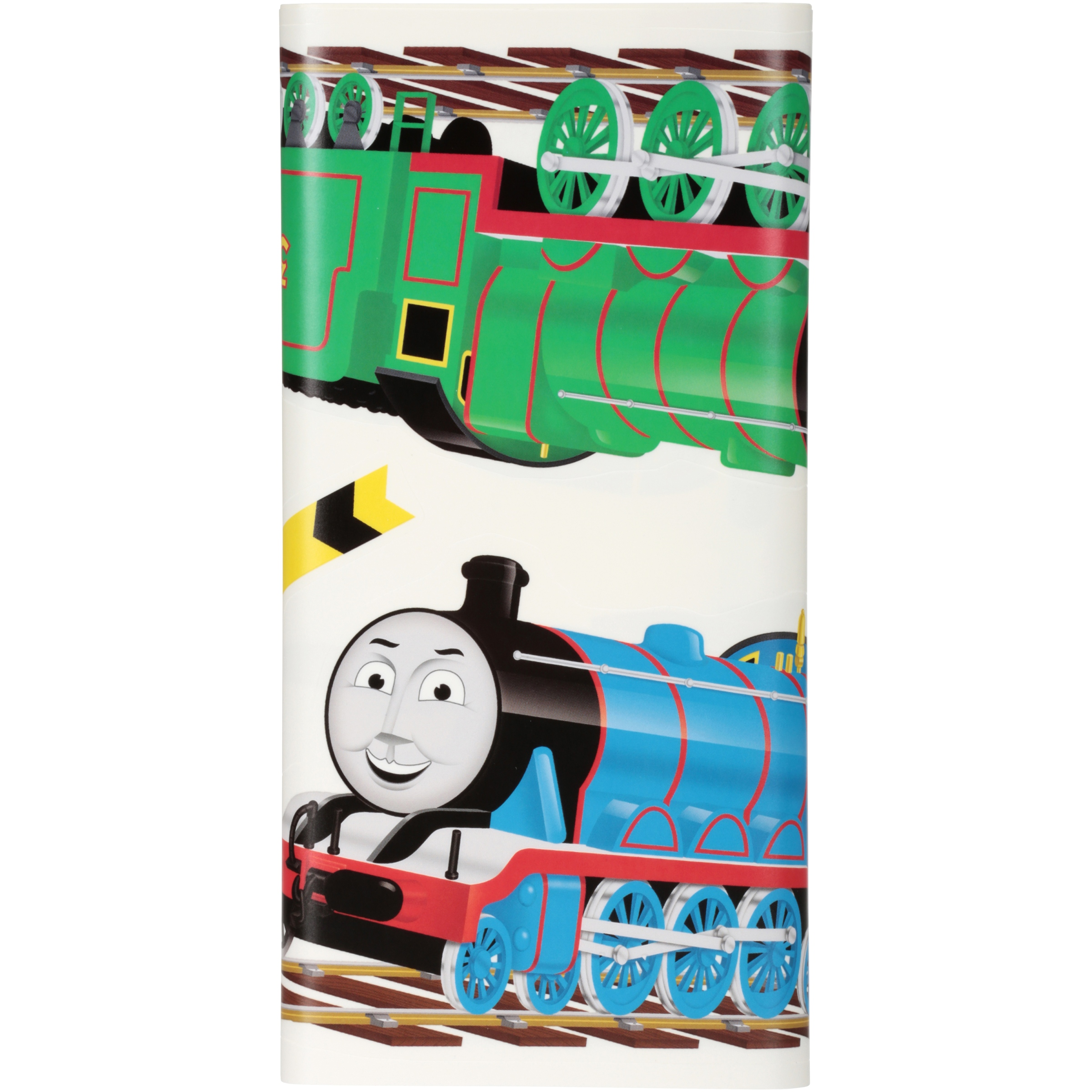 2d9330a5 Thomas & Friends Peel and Stick Wall Decals 27 ct Pack - Walmart.com