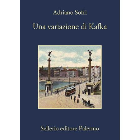 Una variazione di Kafka - eBook
