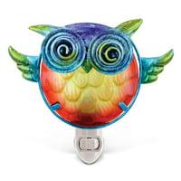 Night Light - Owl