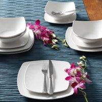 Gibson Home Dinnerware Sets - Walmart.com