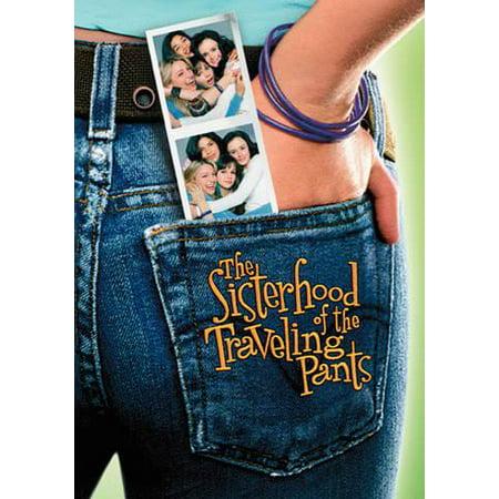 The Sisterhood of the Traveling Pants (Vudu Digital Video on
