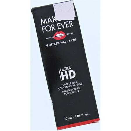 Makeup For Ever Ultra HD Foundation R560 1.01 fl oz