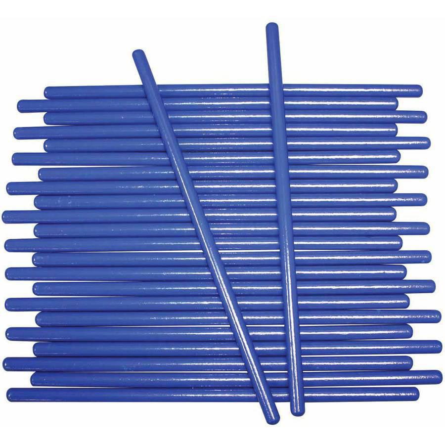 Rhythm Sticks Lummi Sticks, Set of 24