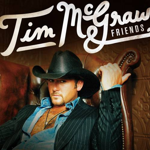Tim McGraw & Friends (Walmart Exclusive)