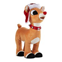 Rudolph the Red-Nosed Reindeer Holiday Greeter