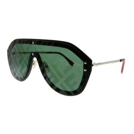 Fendi FF M0039/G 807 XR Unisex Shield Sunglasses