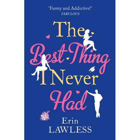 The Best Thing I Never Had - eBook (Best Things Out Of Waste Materials)