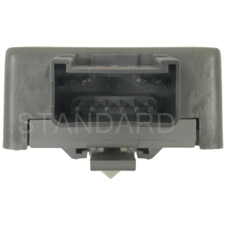 Standard Motor Products RY-968 Transfer Case Relay