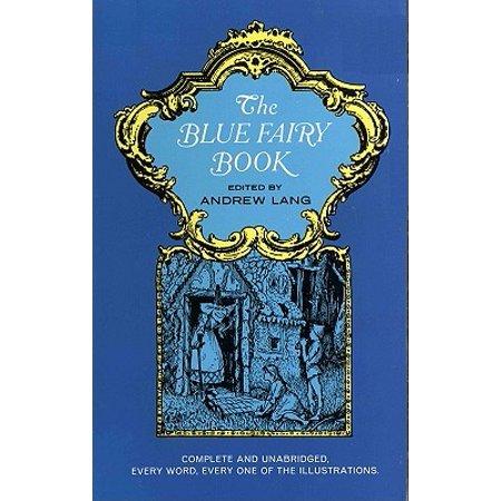 Dover Storybooks for Children: The Blue Fairy Book (Paperback) - Fairy Tale Stories For Children