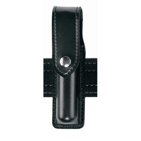 Safariland Duty Gear MK3 OC Pepper Spray Holder (High Gloss Black) - 38-4-9HS - Safariland
