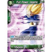 Dragon Ball Super Union Force Full Power Vegeta BT2-076